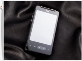 HTC HD mini 測試:有 Sense 的全能小不點