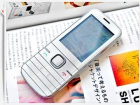 小巧美型 Nokia 3806 CDMA 實用至上