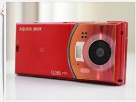 Sharp SH-07B 水貨到:Full HD 防水攝影手機