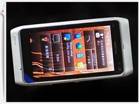 Nokia N8 漏網工程機 Symbian^ 3 升級體驗
