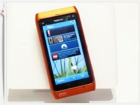 【CMMA10】Nokia N8 視訊 + 實拍試用