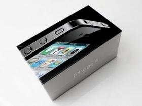 iPhone 4 光速試玩 (1):開箱、外觀、螢幕