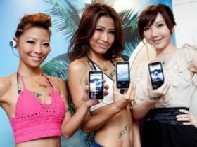 強打年輕族群 Acer E400、P400 同步上市