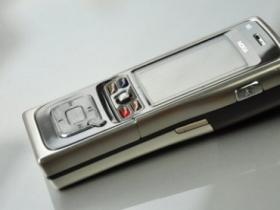 不朽的永恆 Nokia N91 銘機開箱