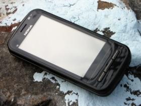 Nokia C6 測試:就「平民 N97 mini」這樣簡單?