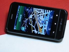 高性價導航手機 Garmin-Asus A10 實測(下)
