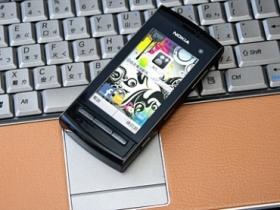 Nokia 5250 小測:人人都可玩的 S60 觸控