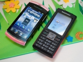 Vivaz Pink x SPB 新色新介面 J108i 超值上市