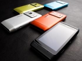行動攝影達人機 Nokia N8 多圖影音測試報告