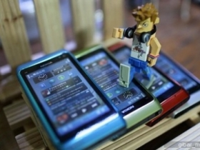 Nokia N8 評測之 Symbian^3、實拍 輪番放送