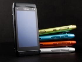 諾基亞分享 N8 使用的小撇步