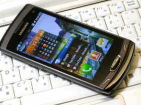 Samsung 第二「波」:WaveII S8530 實測報告