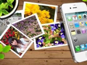 【分享】帶 iPhone 4 拍攝花博的小小心得