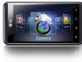 【MWC11】LG Optimus 3D 跑 2958 超高分