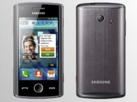 【MWC11】Samsung Wave 578 海洋新機