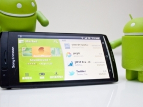 Xperia arc 與 Android 2.3 的重點功能介紹