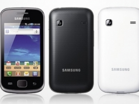 Samsung Galaxy Gio 上市 $8,900 打年輕族群