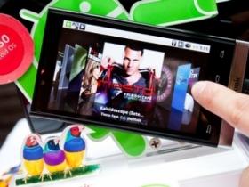 ViewPad 4 平板手機 + V350 雙卡 Android 登台