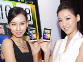 HTC Salsa 玩臉書超方便 搭中華零元上市