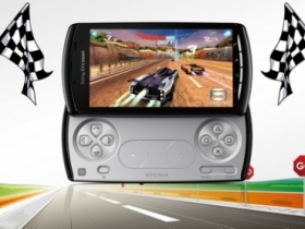 Xperia PLAY 電玩競賽開打,送 PS3、42 吋電視