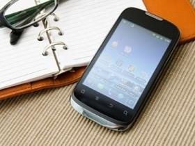 Android 2.3 輕鬆玩 華為 IDEOS U8650 測試