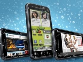 Motorola DEFY+:抗水防塵,規格小升級