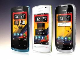 Nokia 發表 Symbian Belle 三機:600 / 700 / 701