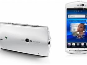 3D 全景攝影!Xperia neo V 與 2.3.4 新軟體登場