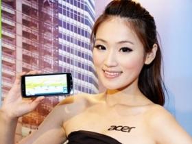 Acer Iconia Smart 超寬螢幕 $14,800 搶市佔