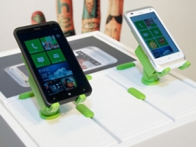 HTC Titan、Radar 搭中華電信 月底推出