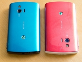 Xperia mini 推新色,Android 2.3.4 更新開跑