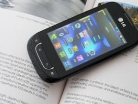LG P698 智慧雙卡:3G 上網、雙號都便利