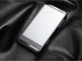 Android 螢火蟲 MOTO XT615 實機試玩