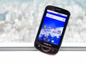 Coolpad W706 入門機 $5,900 搶首購智慧族