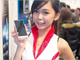 Sony Xperia S 旋風登台:$18,800 預購送好禮