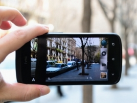 【MWC12】HTC One S 西班牙多圖實拍挑戰
