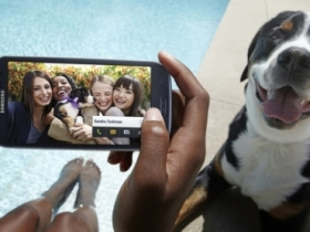 軟硬體都升級 Samsung Galaxy S III 發表