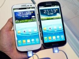 三星 Galaxy S III 倫敦現場實測:智慧更人性