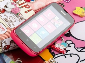 WP 入門小尖兵:Nokia Lumia 610 年輕好上手