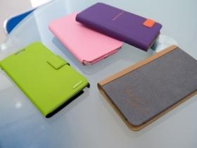 百變風格:三星 Galaxy Note 韓國原裝配件推薦