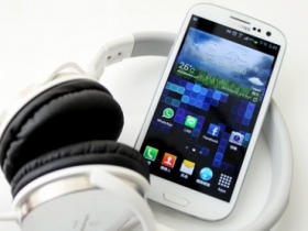 細膩沉穩:Galaxy S III 實機測試 (上)