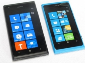 Nokia Lumia 900 香港推出 相機實拍搶鮮看