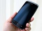 纖薄金屬機身:HTC One S 開箱測試