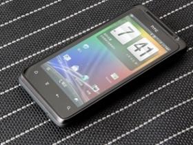 WiMAX 手機新選擇:HTC Evo Design