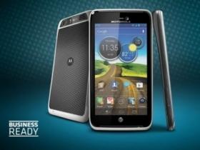 MOTO Atrix HD:LTE + 720p 螢幕高規問世