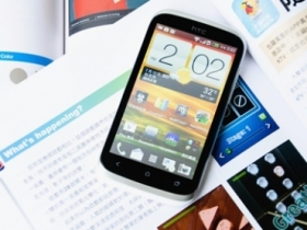 3G 智慧雙卡通 HTC Desire V 測試分享