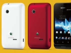 Xperia tipo 搭中華上市,月付 $703 手機零元