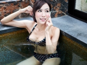 水中精靈:Sony Xperia acro S 颱風我不怕實測