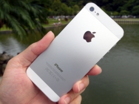 iPhone 5 測試連載 (4):相機功能 - 日拍篇