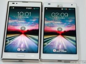 LG 雙生兄弟 韓版 LTE 2 + 4X HD 雙開箱